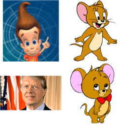 jimmy or jerry