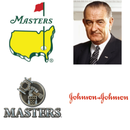 Masters or Johnson