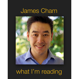 James Cham's Books